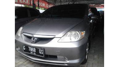 2003 Honda City IDSI - Istimewa Siap Pakai