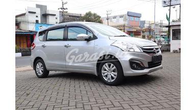 2016 Suzuki Ertiga GX