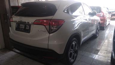2018 Honda HR-V VTEC PLUS - Siap Pakai Mulus Banget (s-8)