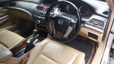 2008 Honda Accord Vtil - Mulus Banget (s-3)
