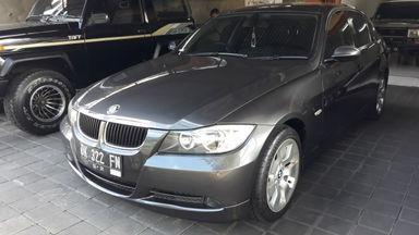 2006 BMW 3 Series 320 i - Siap Pakai Mulus Banget