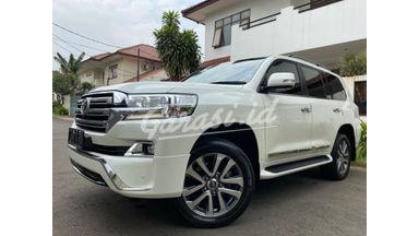2017 Toyota Land Cruiser VX-R ATPM - Tangguh Super Istimewa