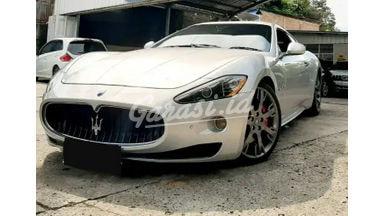 2010 Maserati Granturisimo V8 Sport - Mulus Sporty seperti baru Bisa Kredit