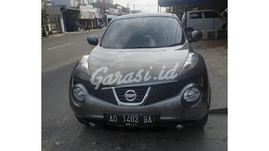 2015 Nissan Juke RX - Istimewa Siap Pakai
