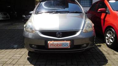 2006 Honda Jazz IDSI 1.5 MT - Bekas Berkualitas (s-1)