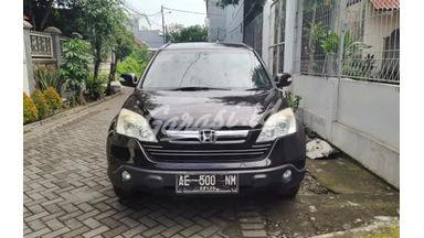 2008 Honda CR-V 2.4 - Good Condition