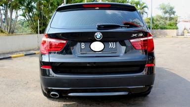 2014 BMW X3 AT - Mobil Sangat Siap Pakai Harga TERJANGKAU (s-4)