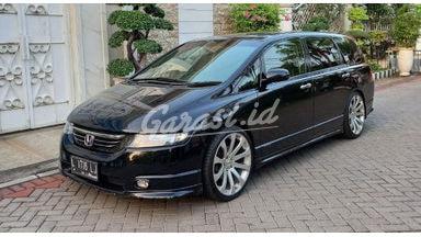 2004 Honda Odyssey Absolute