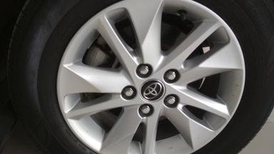 2016 Toyota Kijang Innova G - Istimewa Seperti Baru (s-9)