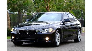 2014 BMW 320i Sport Edition