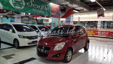 2014 Suzuki Splash ST