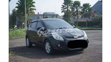 2011 Hyundai I20 at - Siap Pakai