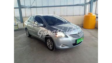 2013 Toyota Vios G - Terawat Barang Cakep