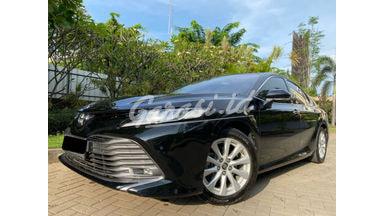 2019 Toyota Camry 2.5 V NEW MODEL