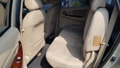 2008 Toyota Kijang Innova G - Mulus, Siap Pakai, Istimewa (s-7)