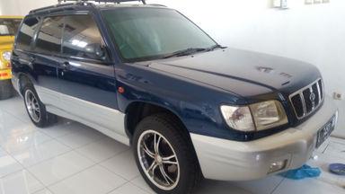 2000 Subaru Forester 4WD - Kondisi Ciamik