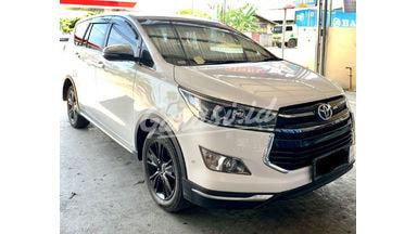 2019 Toyota Kijang Innova Venturer 2.5