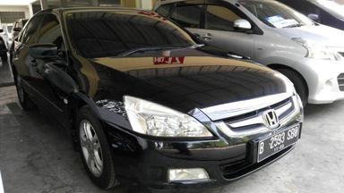 2007 Honda Accord vtil - Barang Cakep (s-3)