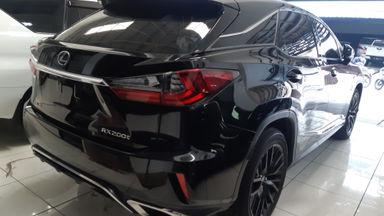 2017 Lexus RX 200T F-Sport 4x2 - Barang Istimewa (s-4)