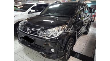 2015 Toyota Rush S