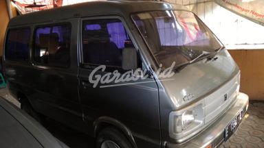 1998 Suzuki Carreta adi putro - Terawat Siap Pakai