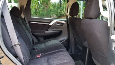 2016 Mitsubishi Pajero GLX 4X4 - UNIT TERAWAT, SIAP PAKAI, NO PR (s-9)