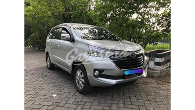 2018 Toyota Avanza G - Istimewa Proses Kredit Cepat