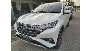 2018 Toyota Rush G