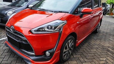 2016 Toyota Sienta Q - Mobil Pilihan (s-0)