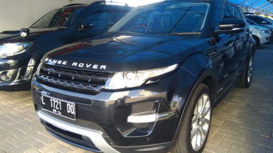 2011 Land Rover Range Rover Evoque SI4 - Unit Bagus