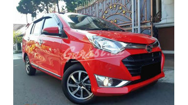 2018 Daihatsu Sigra Dlx - Mobil Pilihan