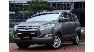 2020 Toyota Kijang Innova Venturer G