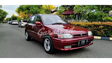 1995 Toyota Starlet SE G - Antik Mulus Terawat ISTIMEWA