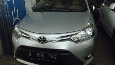 2014 Toyota Vios E - Kondisi Istimewa