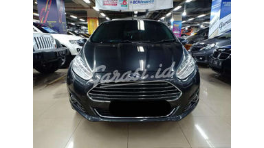 2014 Ford Fiesta STYLE - Siap Pakai