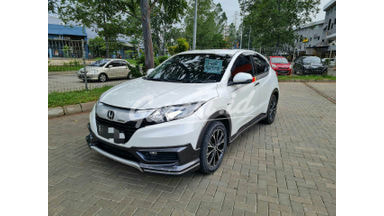 2018 Honda HR-V E MUGEN CVT