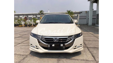 2012 Honda Odyssey Absolute