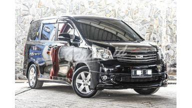 2013 Toyota Nav1 V - Unit Siap Pakai