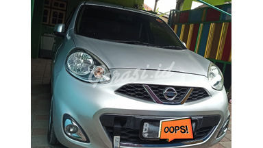 2013 Nissan March Xs