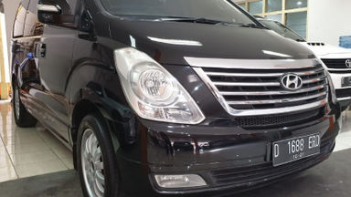 2011 Hyundai H-1 - Bekas Berkualitas Istimewa