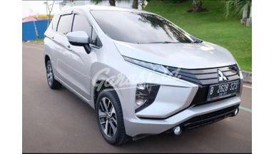 2018 Mitsubishi Xpander EXCEED - Harga Nego