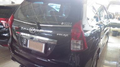 2015 Toyota Avanza VELOZ - SIAP PAKAI!!! (s-1)