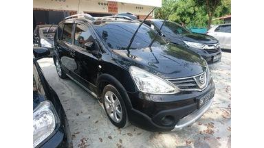 2013 Nissan Livina X-GEAR - Unit Super Istimewa