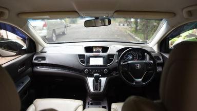 2013 Honda CR-V E Prestige - Kondisi Mulus Tinggal Pakai (s-4)