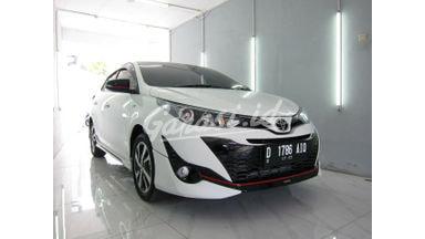 2020 Toyota Yaris S TRD - Mobil Pilihan
