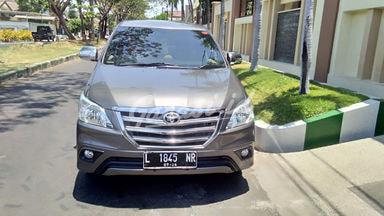 2015 Toyota Kijang Innova G - Kondisi Istimewa