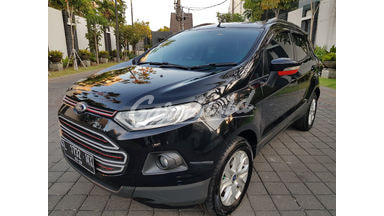 2014 Ford Ecosport trend - Nego Halus