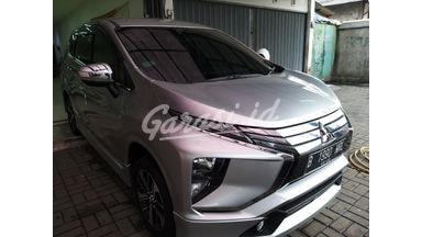 2018 Mitsubishi Xpander ultimate