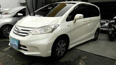 2009 Honda Freed 1.5 - SIAP PAKAI
