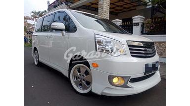 2013 Toyota Nav1 V - Bekas Berkualitas